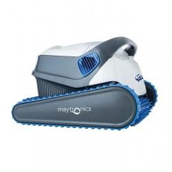 dolphin s300 de maytronics limpiafondos de piscinas. Black Bedroom Furniture Sets. Home Design Ideas